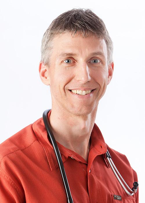 Dr. Joel Wohlgemut