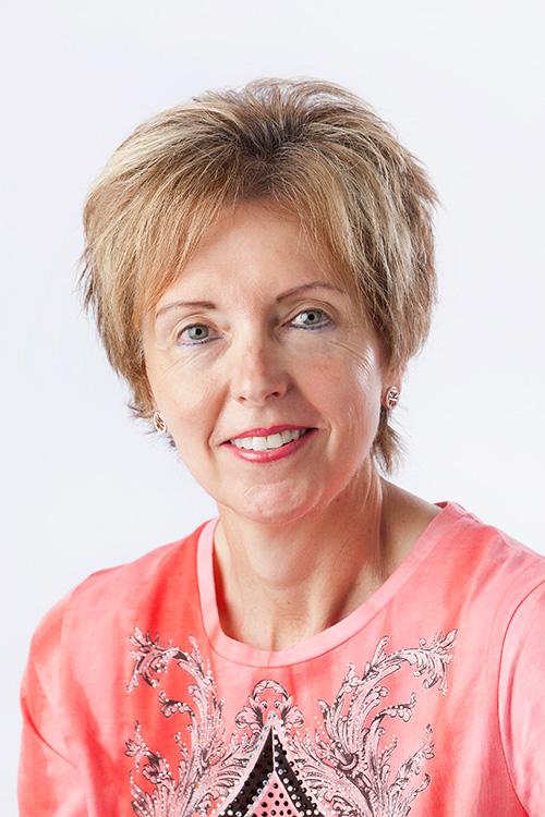 Maureen Ralph